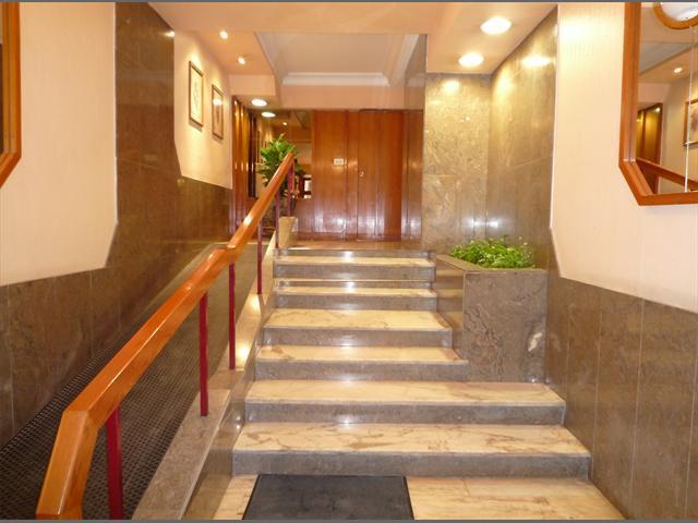 Vestíbulo - Piso en alquiler en Casco en Cartagena - 123584025