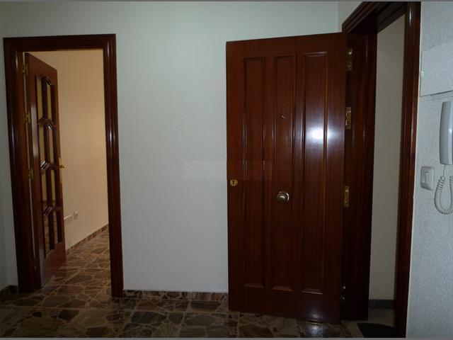 Dormitorio - Piso en alquiler en Casco en Cartagena - 123584026