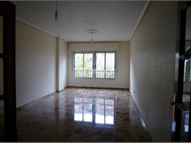 Salón - Piso en alquiler en Casco en Cartagena - 123584029