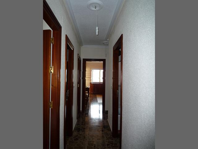 Pasillo - Piso en alquiler en Casco en Cartagena - 123584030