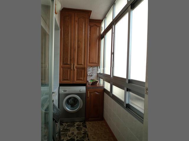 Lavadero - Piso en alquiler en Casco en Cartagena - 123584033