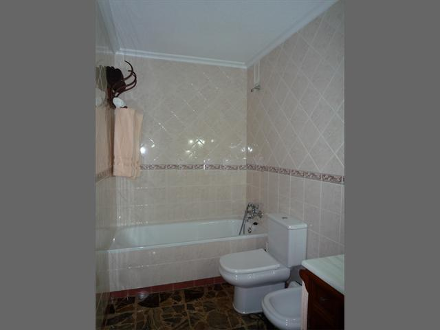 Buhardilla - Piso en alquiler en Casco en Cartagena - 123584035