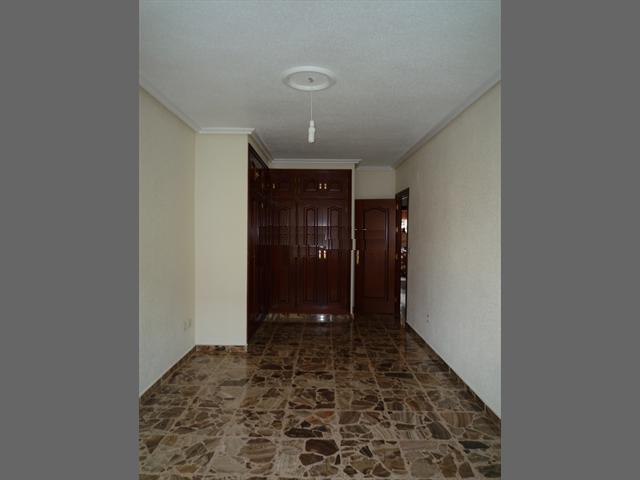 Dormitorio - Piso en alquiler en Casco en Cartagena - 123584036