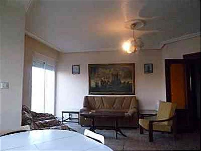 Piso en alquiler en Casco en Cartagena - 125009094