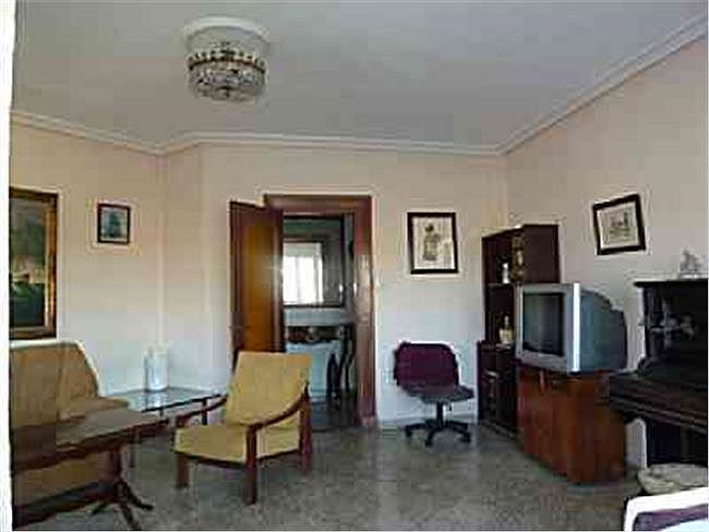 Piso en alquiler en Casco en Cartagena - 125009096