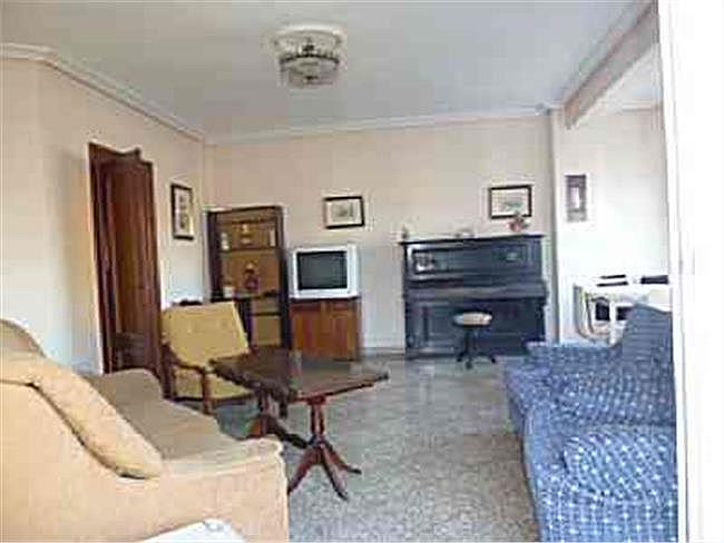 Piso en alquiler en Casco en Cartagena - 125009099
