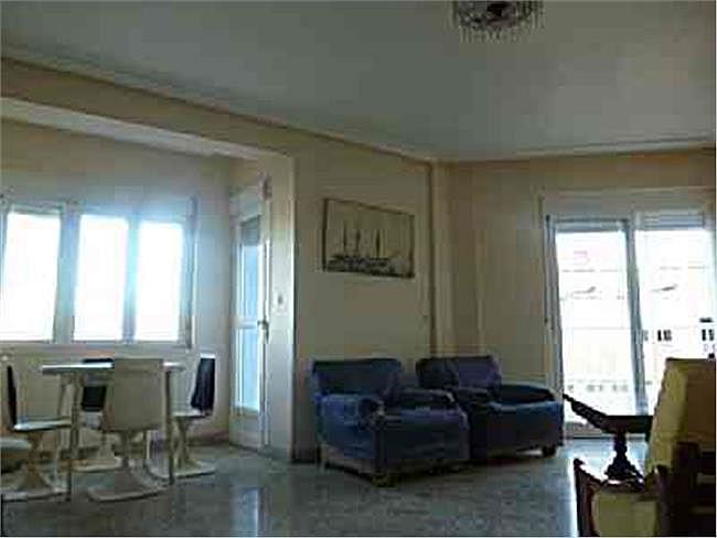 Piso en alquiler en Casco en Cartagena - 125009100