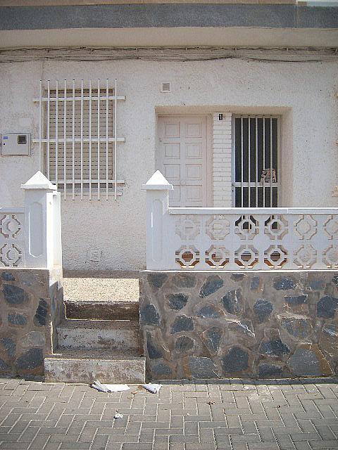 Fachada - Local comercial en alquiler en Cabo de Palos - 129048447
