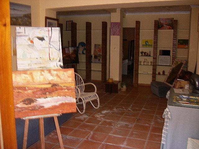 Despacho - Local comercial en alquiler en Cabo de Palos - 129048451