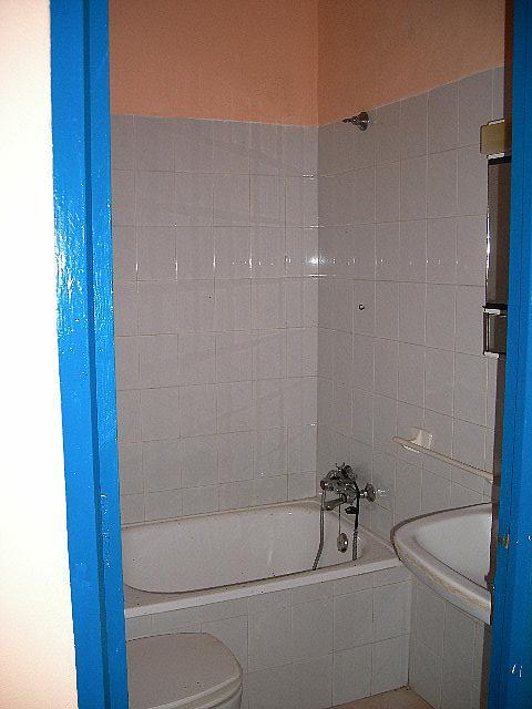 Baño - Local comercial en alquiler en Cabo de Palos - 129048454