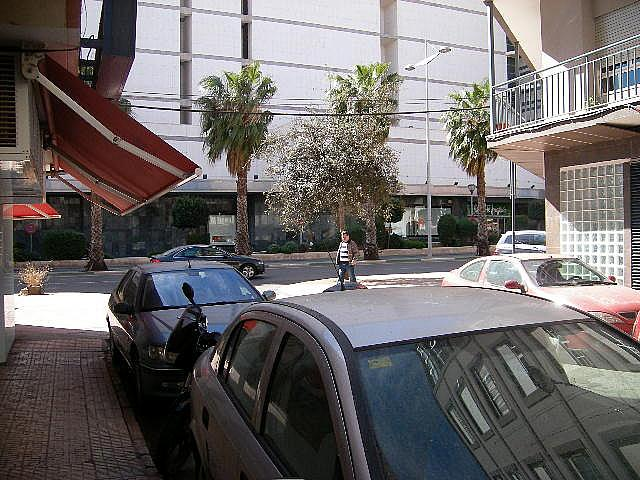 Vistas - Local en alquiler en Casco en Cartagena - 131102802