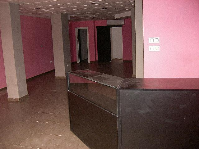 Despacho - Local en alquiler en Casco en Cartagena - 131102823