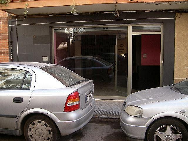 Fachada - Local en alquiler en Casco en Cartagena - 131102829