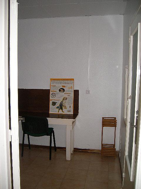 Despacho - Local comercial en alquiler en Casco antiguo en Cartagena - 138503367