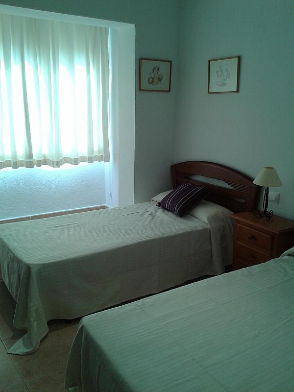 Piso en alquiler en Casco en Cartagena - 147597040