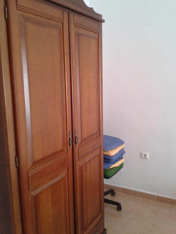 Piso en alquiler en Casco en Cartagena - 147597072