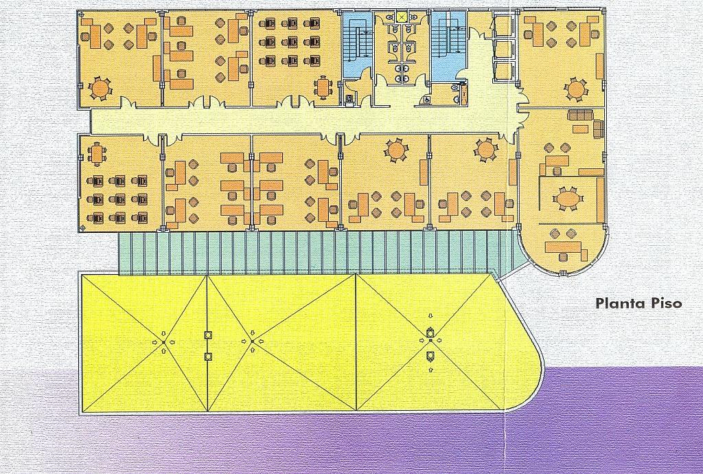 Oficina en alquiler en Alumbres-Escombreras en Cartagena - 169793938