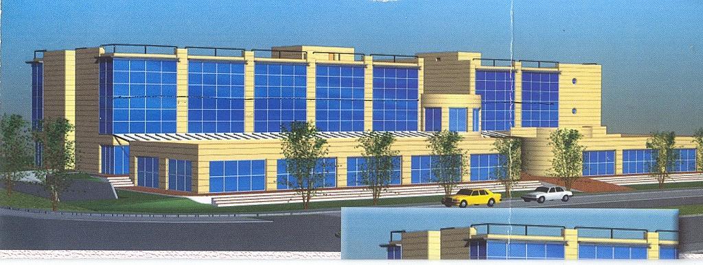 Oficina en alquiler en Alumbres-Escombreras en Cartagena - 169793942
