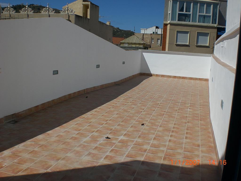 Edificio en alquiler en Casco en Cartagena - 173248058