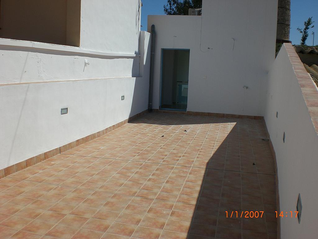 Edificio en alquiler en Casco en Cartagena - 173248076