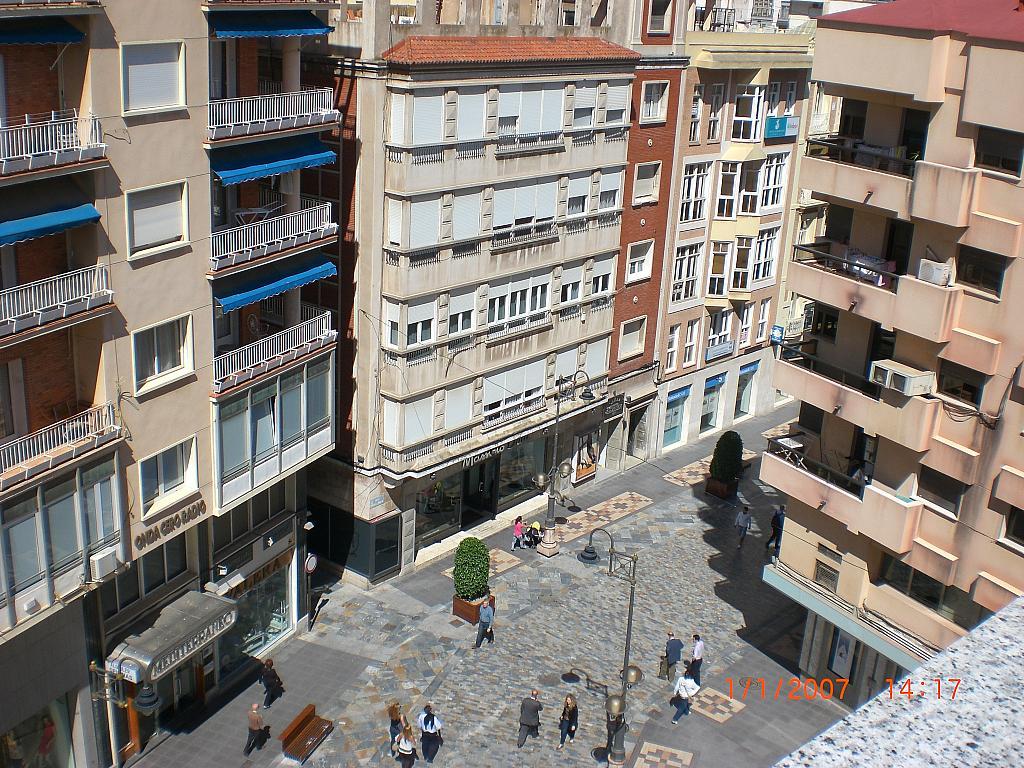 Edificio en alquiler en Casco en Cartagena - 173248088