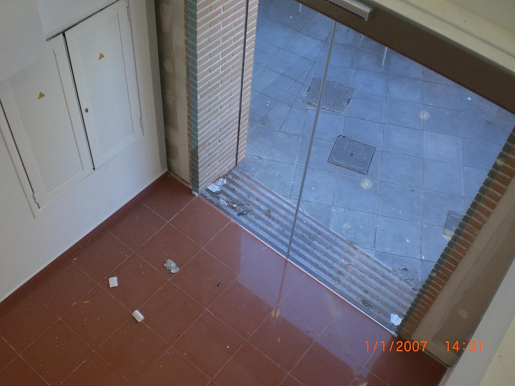 Edificio en alquiler en Casco en Cartagena - 173248163