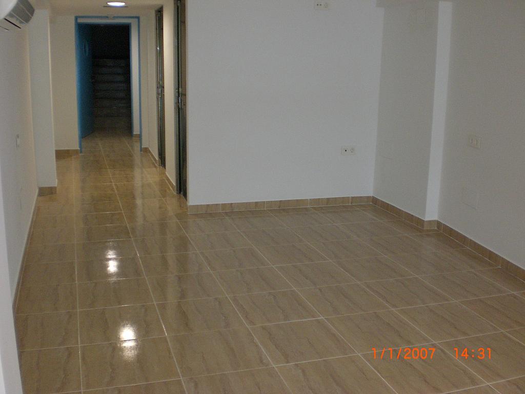 Edificio en alquiler en Casco en Cartagena - 173248172