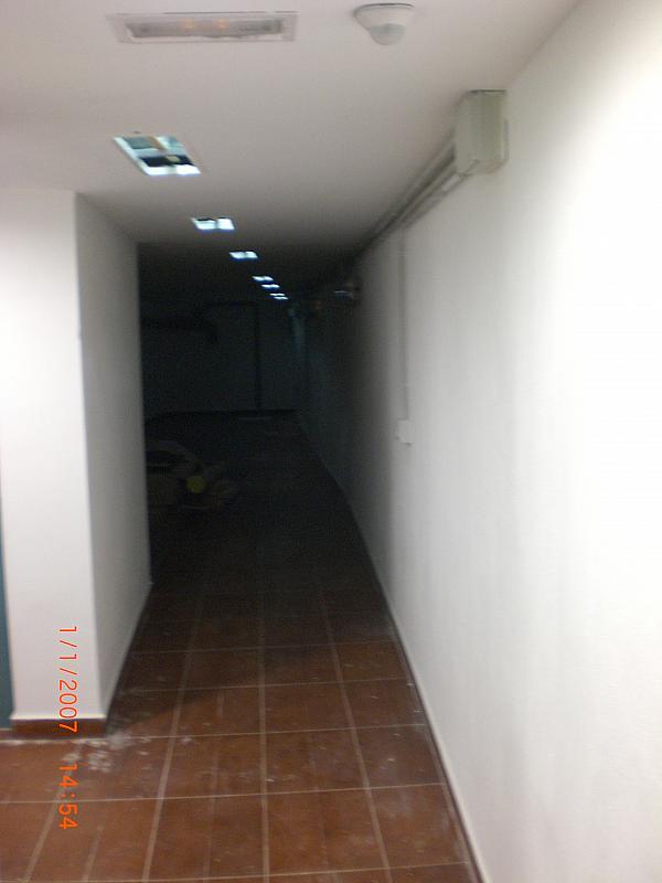 Edificio en alquiler en Casco antiguo en Cartagena - 173248230