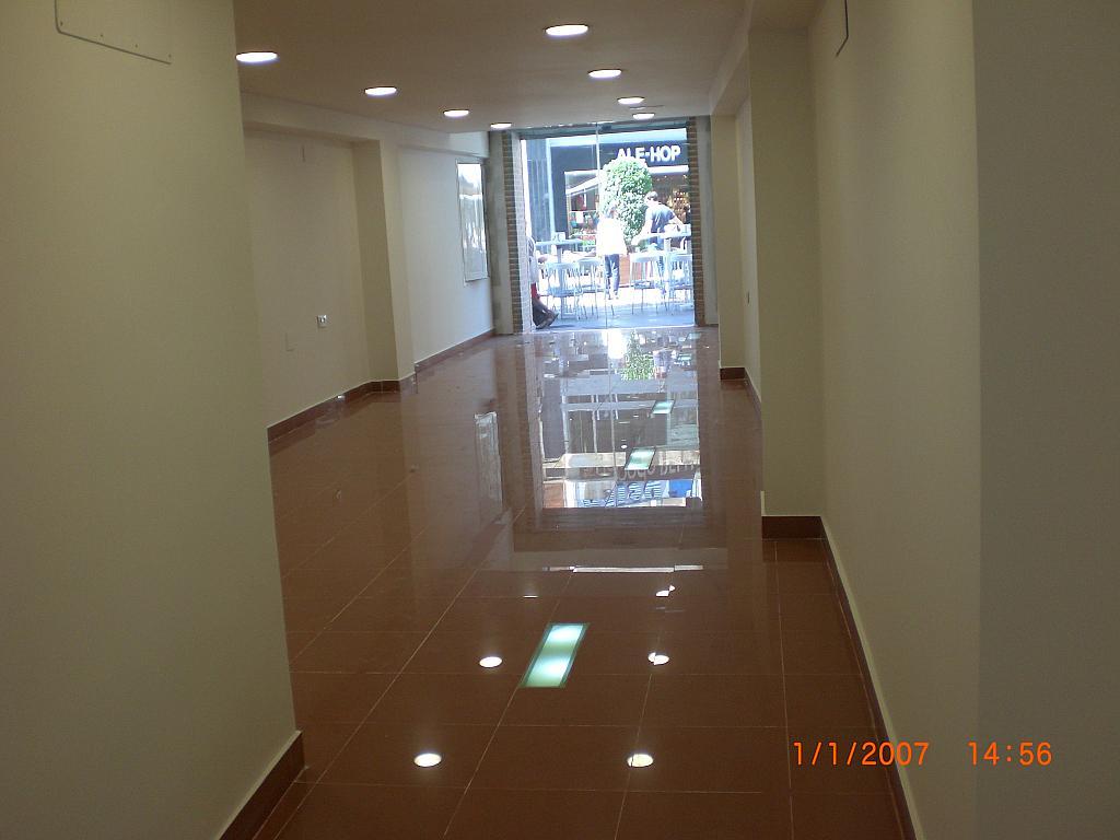 Edificio en alquiler en Casco en Cartagena - 173248282