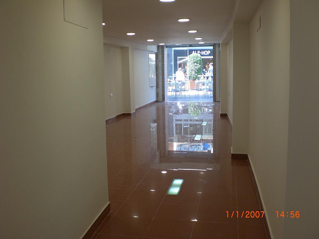Edificio en alquiler en Casco antiguo en Cartagena - 173248303
