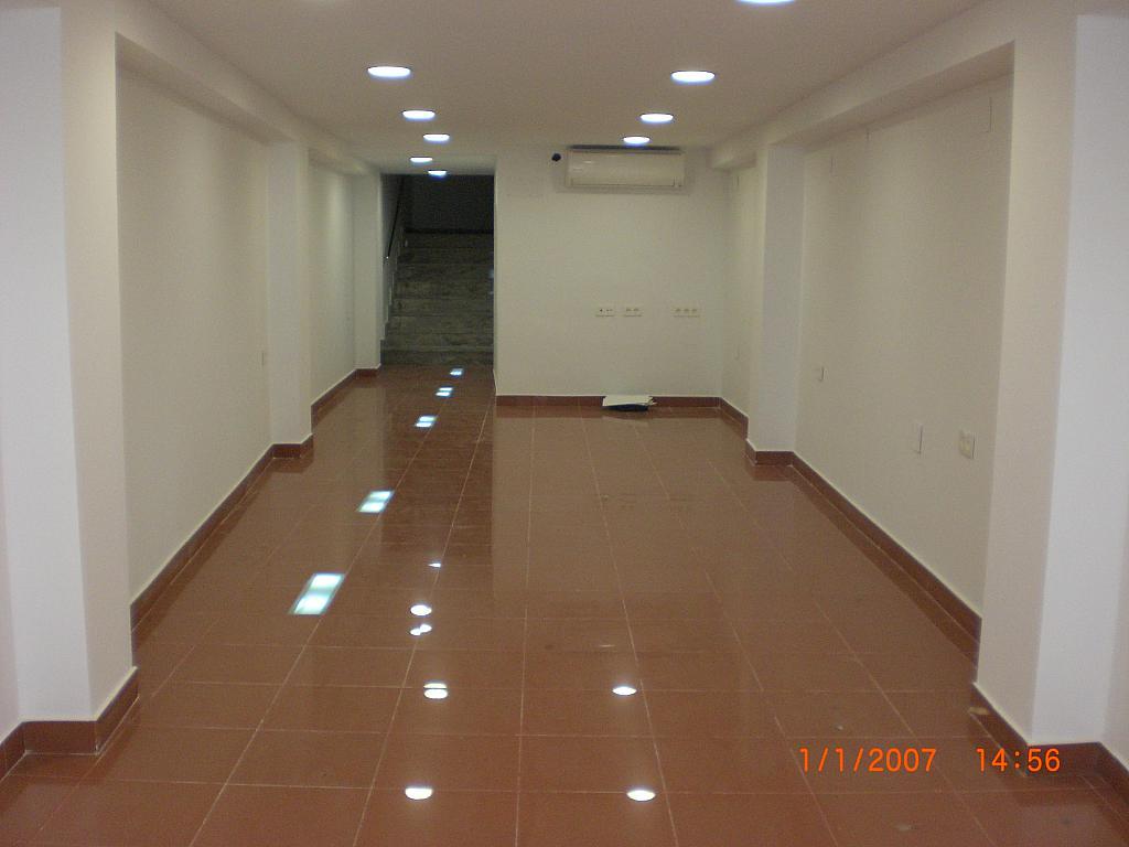 Edificio en alquiler en Casco en Cartagena - 173248314