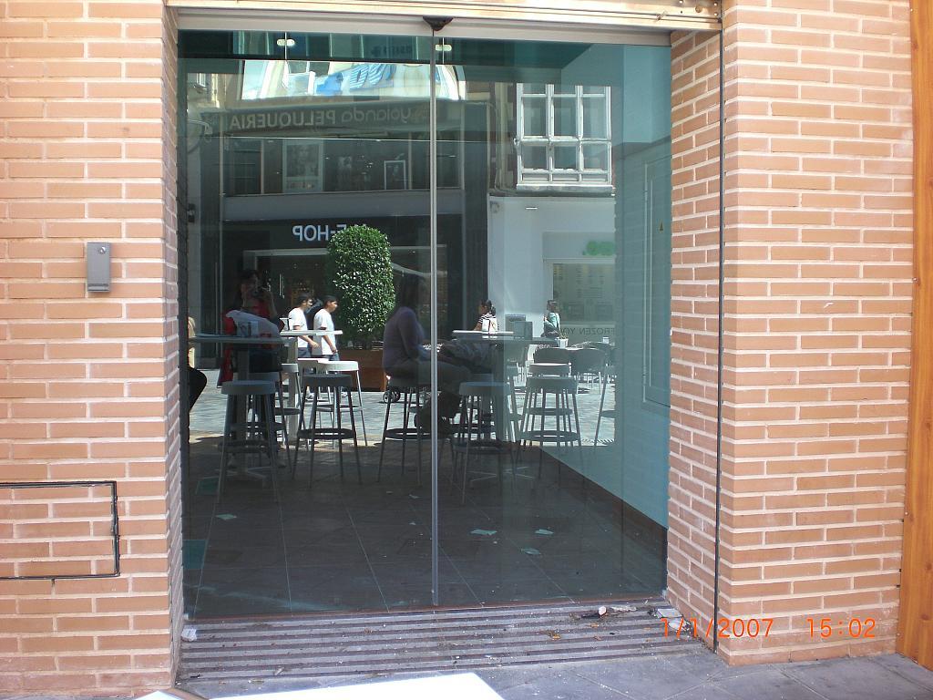 Edificio en alquiler en Casco en Cartagena - 173248333