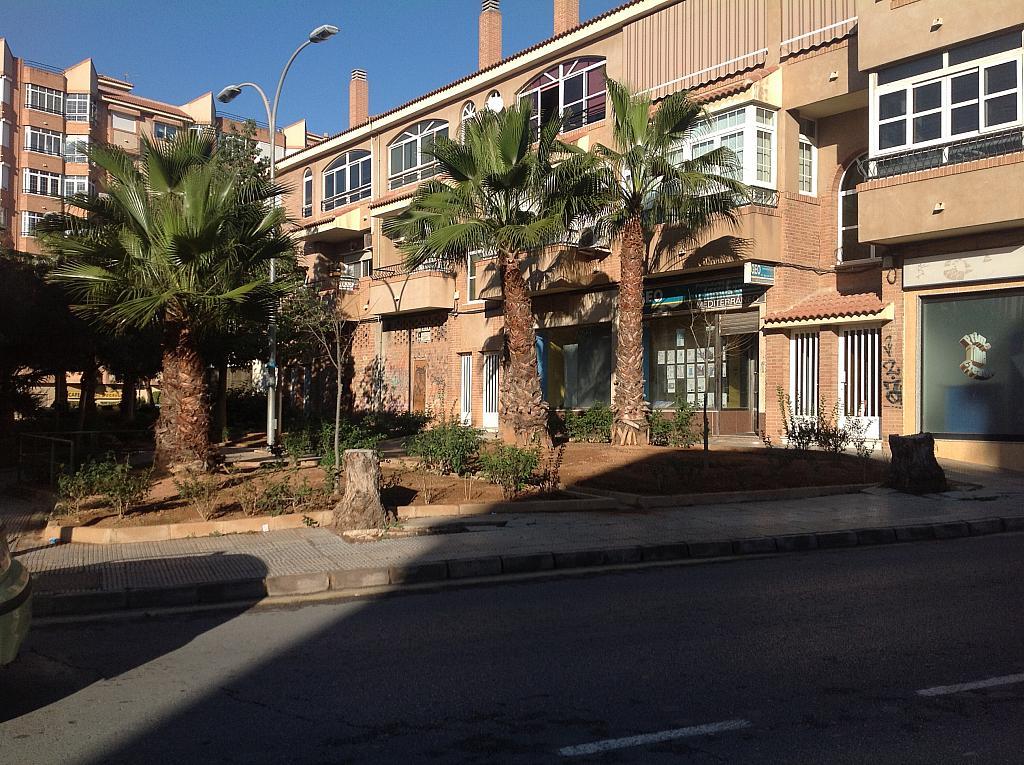 Local en alquiler en Barrio Peral-San Félix en Cartagena - 198375181