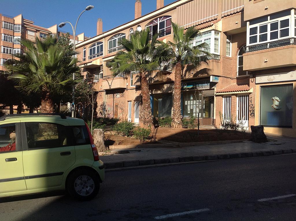 Local en alquiler en Barrio Peral-San Félix en Cartagena - 198375240