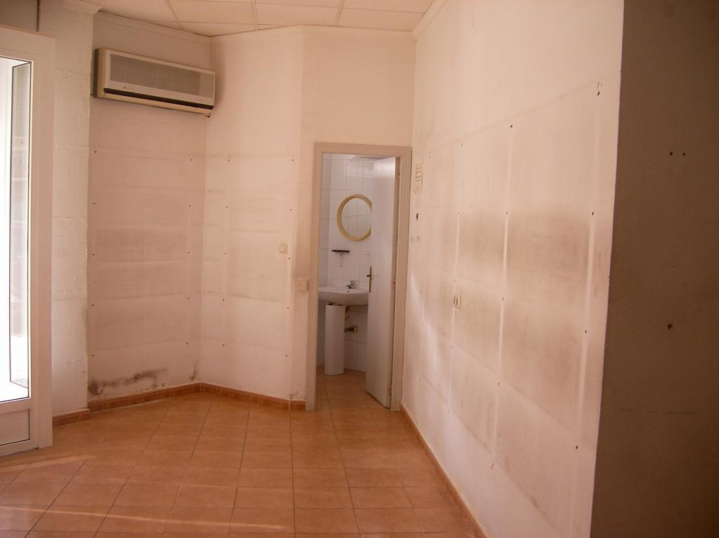 Detalles - Local en alquiler en Casco en Cartagena - 209636054