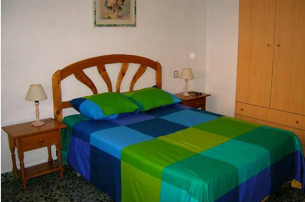 Dormitorio - Piso en alquiler en Casco antiguo en Cartagena - 214370834