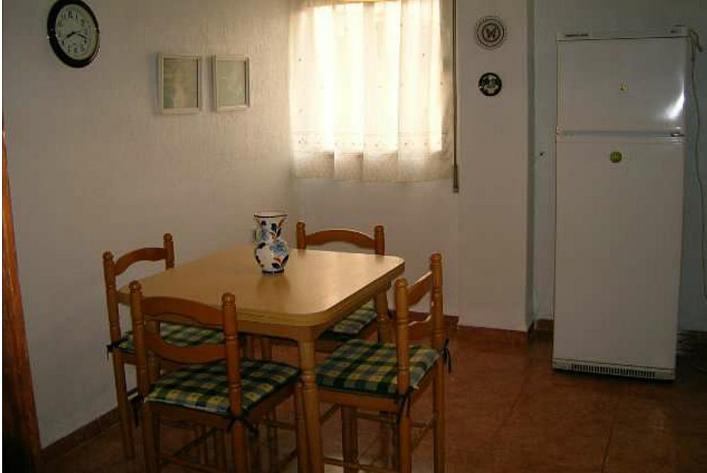 Comedor - Piso en alquiler en Casco antiguo en Cartagena - 214370872