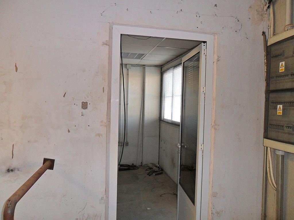 Oficina - Nave en alquiler en Casco en Cartagena - 222621152