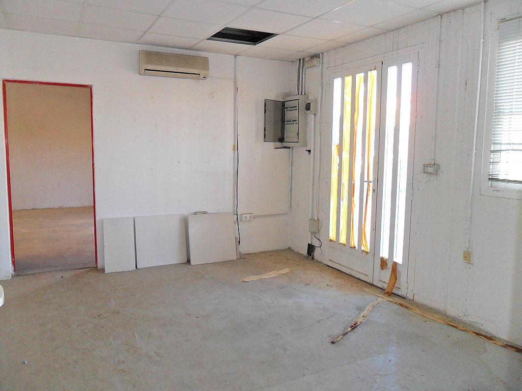Oficina - Nave en alquiler en Casco en Cartagena - 222621177