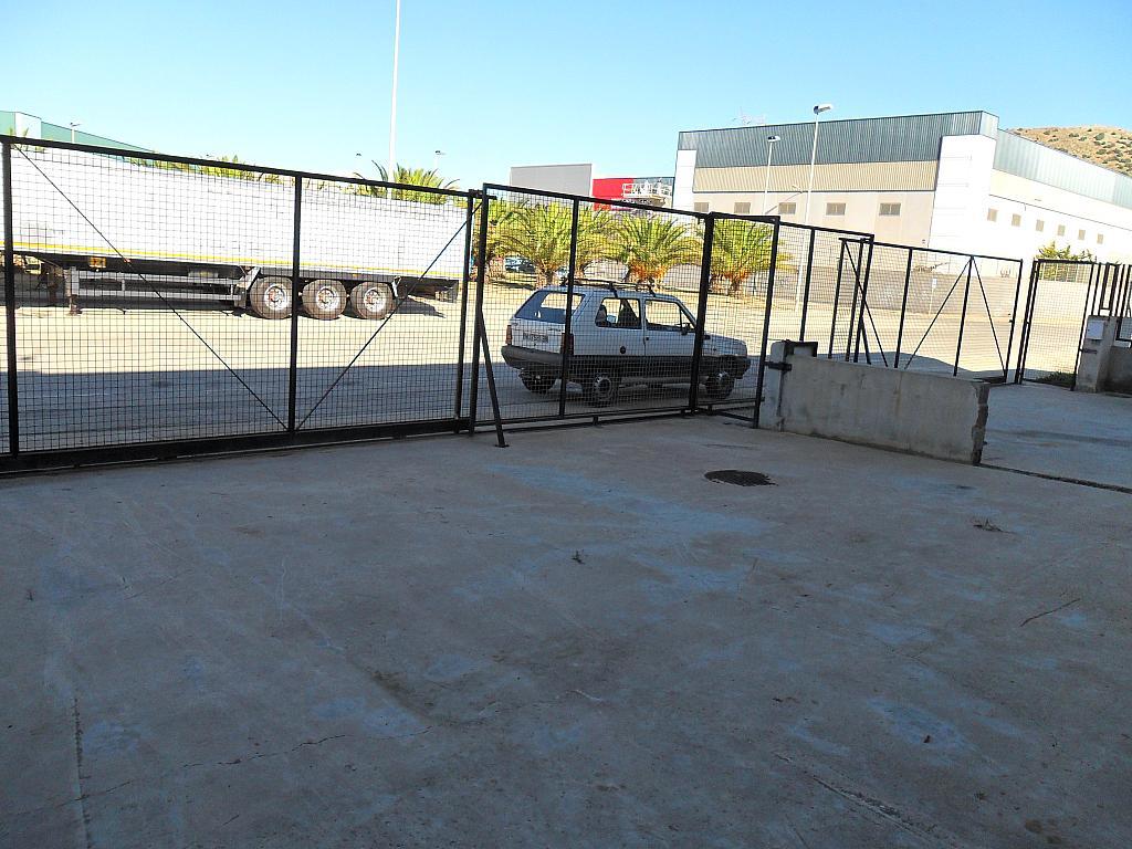 Parking - Nave en alquiler en Casco en Cartagena - 222621270
