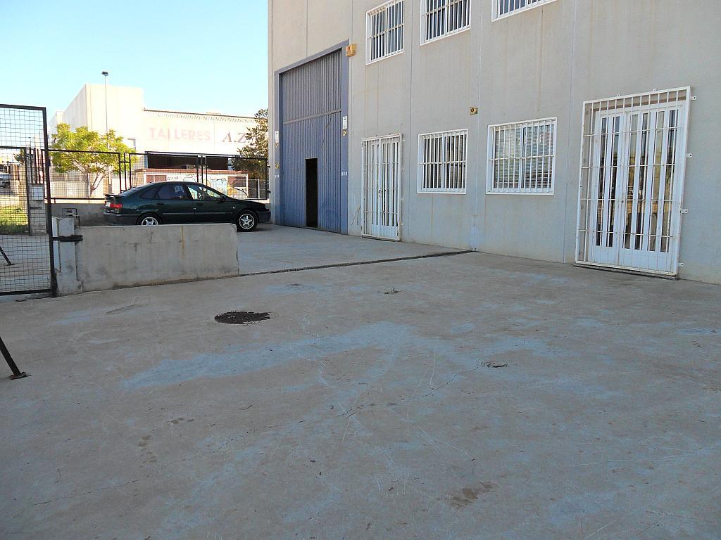 Parking - Nave en alquiler en Casco en Cartagena - 222621313