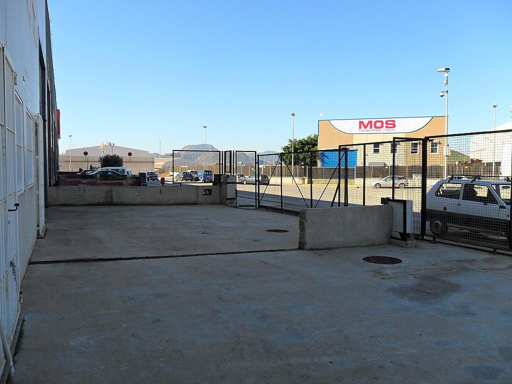 Parking - Nave en alquiler en Casco en Cartagena - 222621317