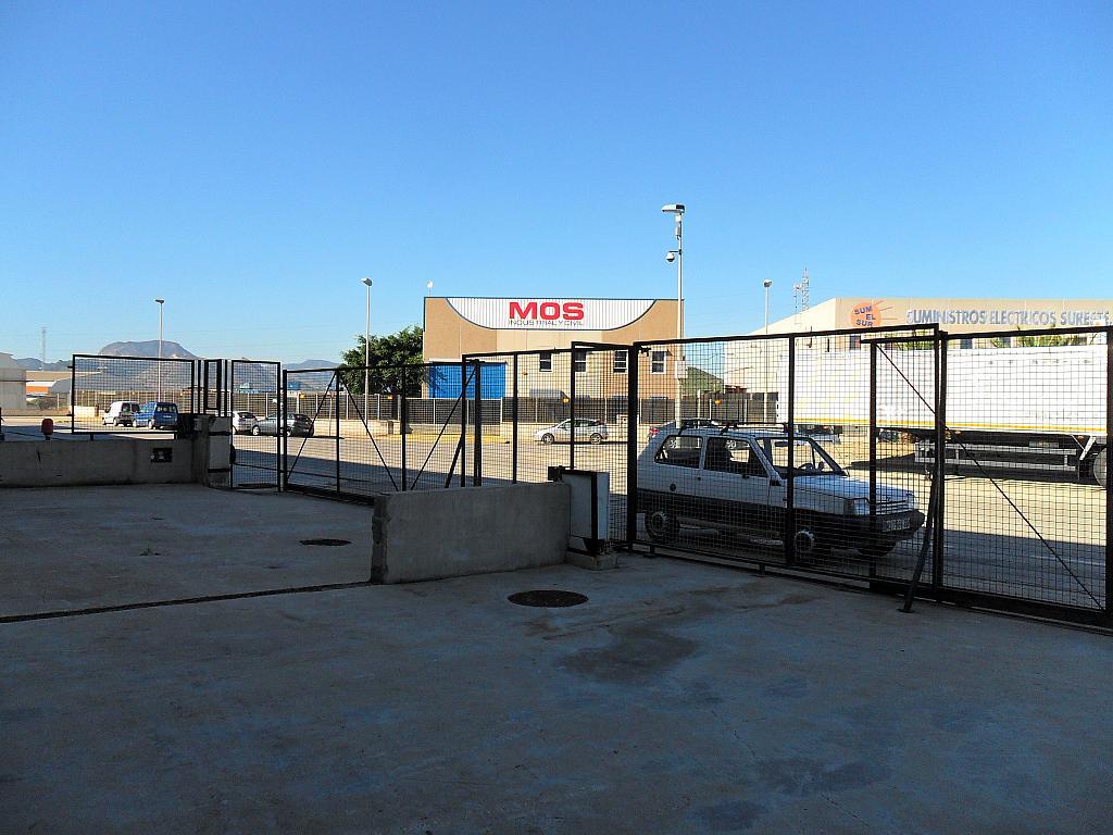 Parking - Nave en alquiler en Casco en Cartagena - 222621324