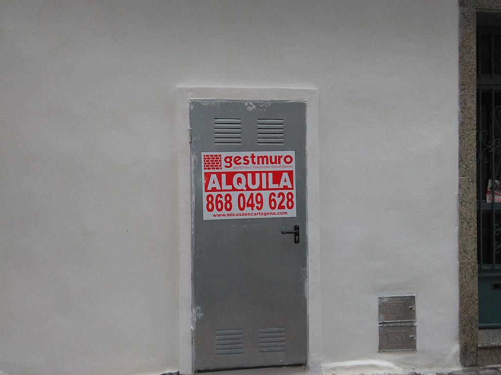 Local en alquiler en Casco en Cartagena - 234647331