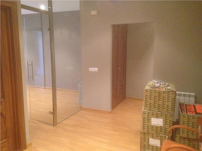 Oficina en alquiler en calle Ferrari, Centro en Valladolid - 305884360