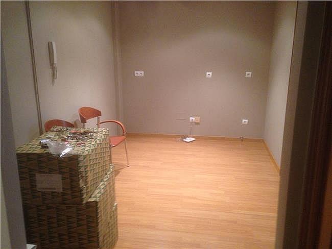 Oficina en alquiler en calle Ferrari, Centro en Valladolid - 305884363