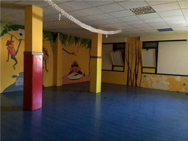 Local comercial en alquiler en Tudela de Duero - 326554361