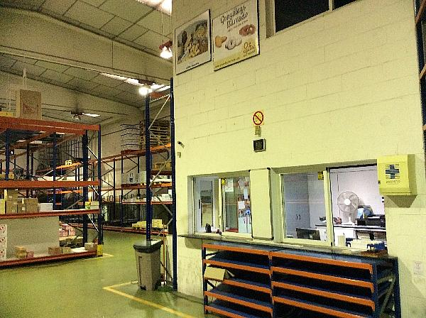 Nave Industrial en Barberà del Vallès de 700m2 - Nave industrial en alquiler en Barbera del Vallès - 331866305