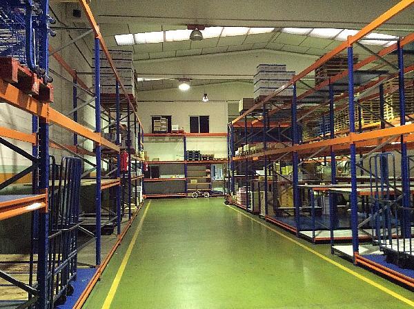 Nave Industrial en Barberà del Vallès de 700m2 - Nave industrial en alquiler en Barbera del Vallès - 331866308