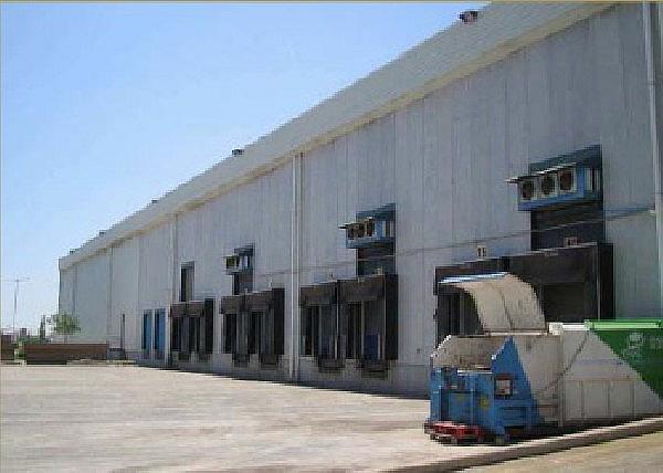 Nave Industrial en Barcelona de 8.424m2 - Nave industrial en alquiler en Barcelona - 331869770